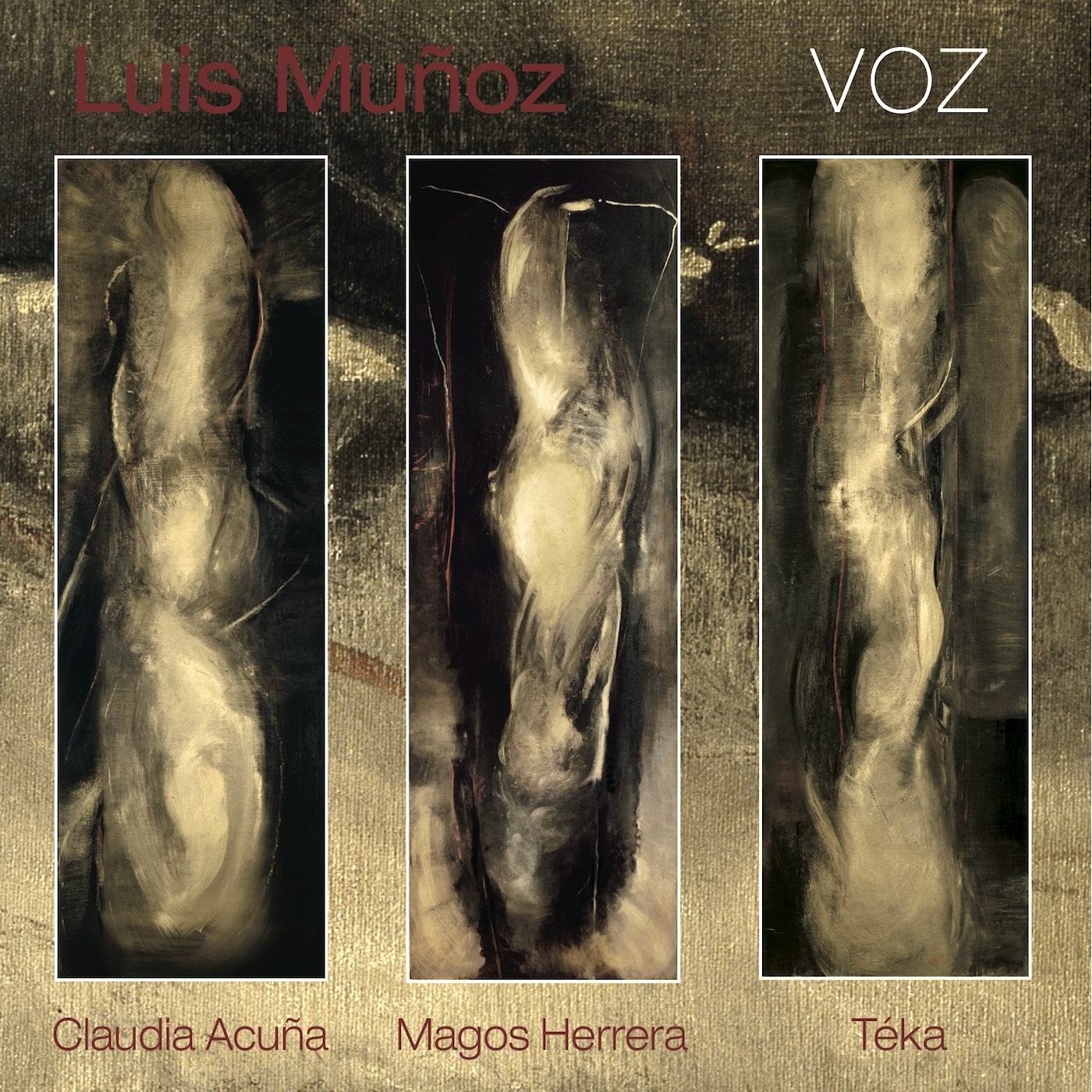 "LUIZ MUÑOS LATEST CD ""VOZ' IS A BEAUTIFULLY CRAFTED WORK"