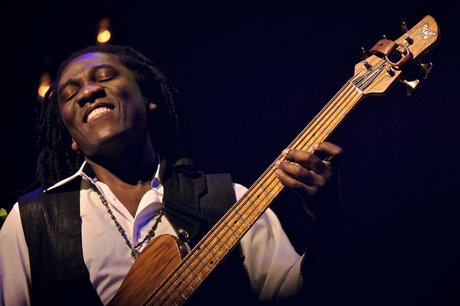 RICHARD BONA & MANDEKAN CUBANO'S NEW ALBUM HERITAGE EXPLORES THE RICH CONNECTIONS BETWEEN AFRICAN AND CUBAN MUSIC