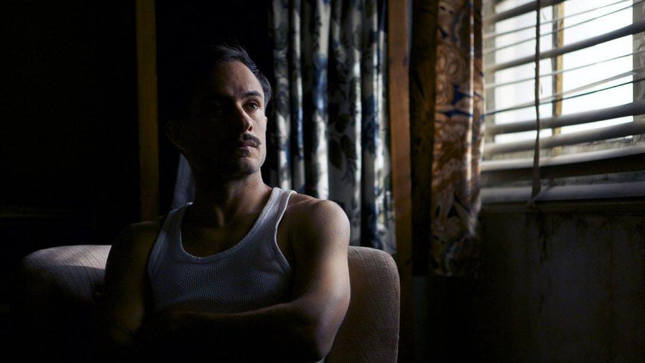 Neruda   Gael Garcia Bernal Oscar Peluchonneau H 2016