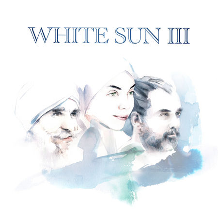 WHITE SUN III: LUMINOUS AND EPIC
